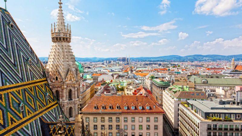 Volo Napoli – Vienna: prezzi e offerte