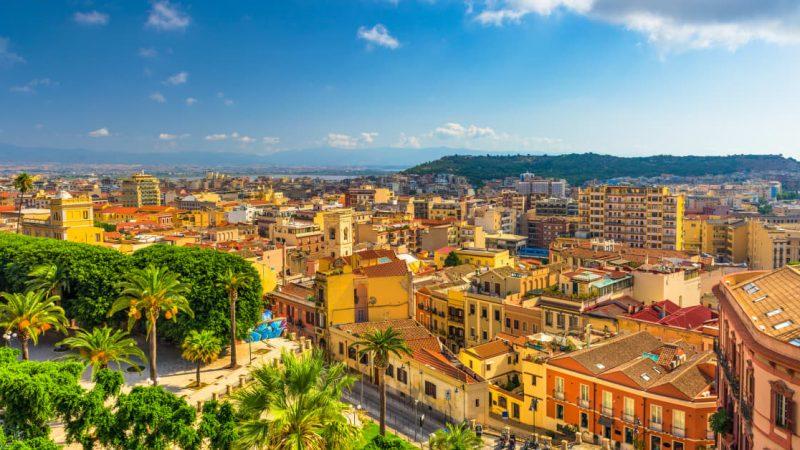 Volo Catania – Cagliari: prezzi e offerte