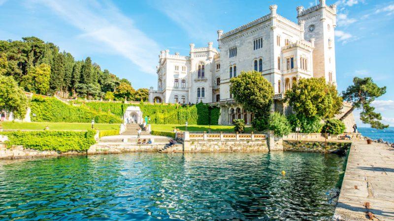 Volo Palermo – Trieste: prezzi e offerte