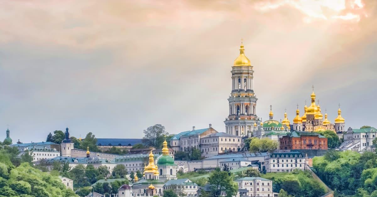 Volo Milano – Kiev: prezzi e offerte
