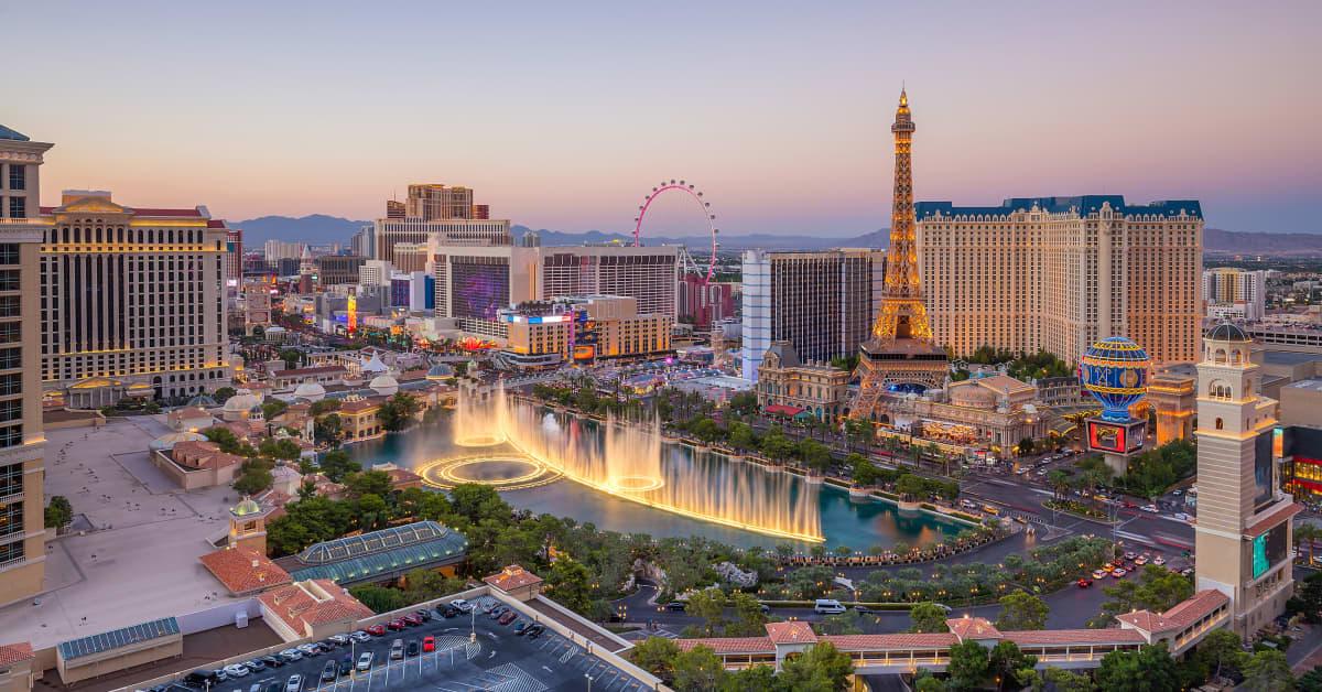 Volo Milano – Las Vegas: prezzi e offerte