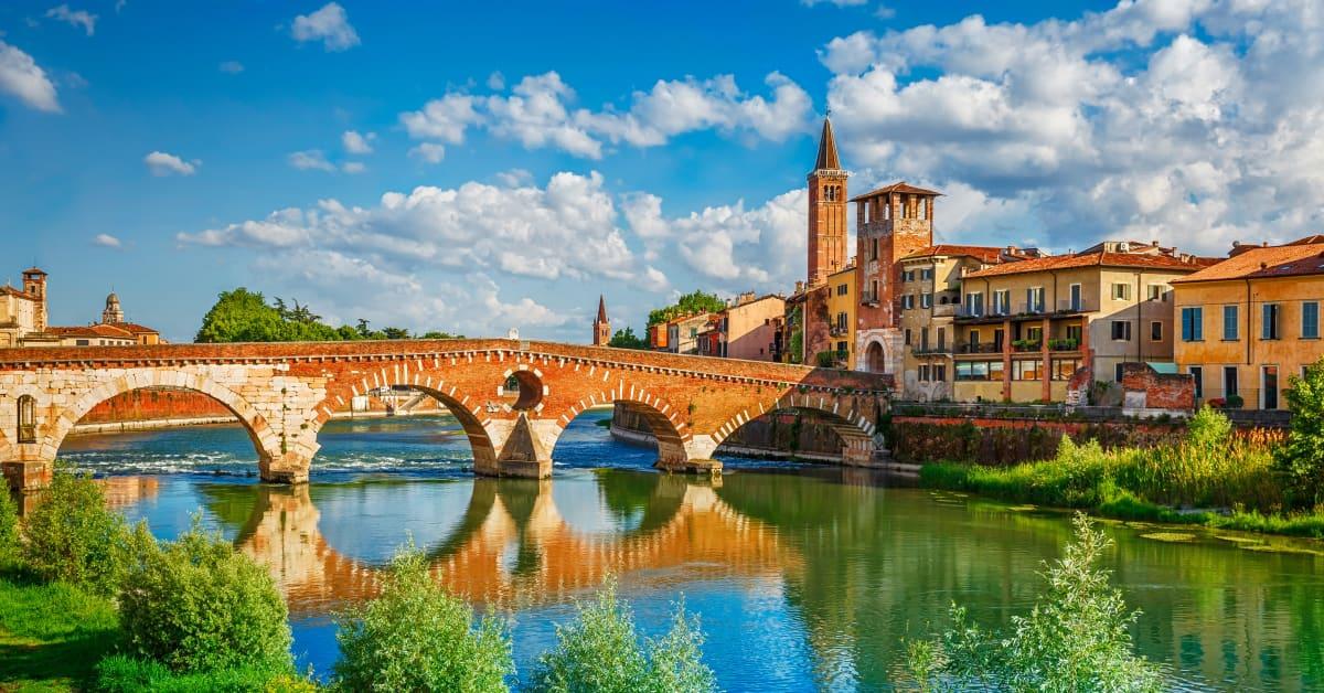 Volo Roma – Verona: prezzi e offerte