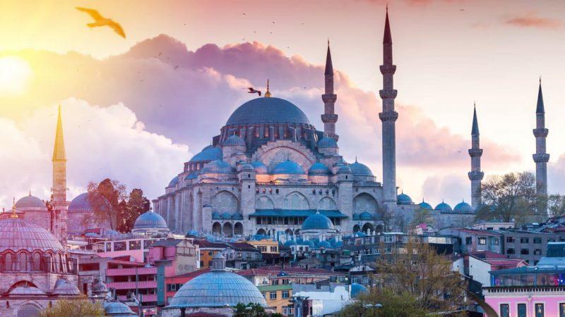 Volo Pisa – Istanbul: prezzi e offerte