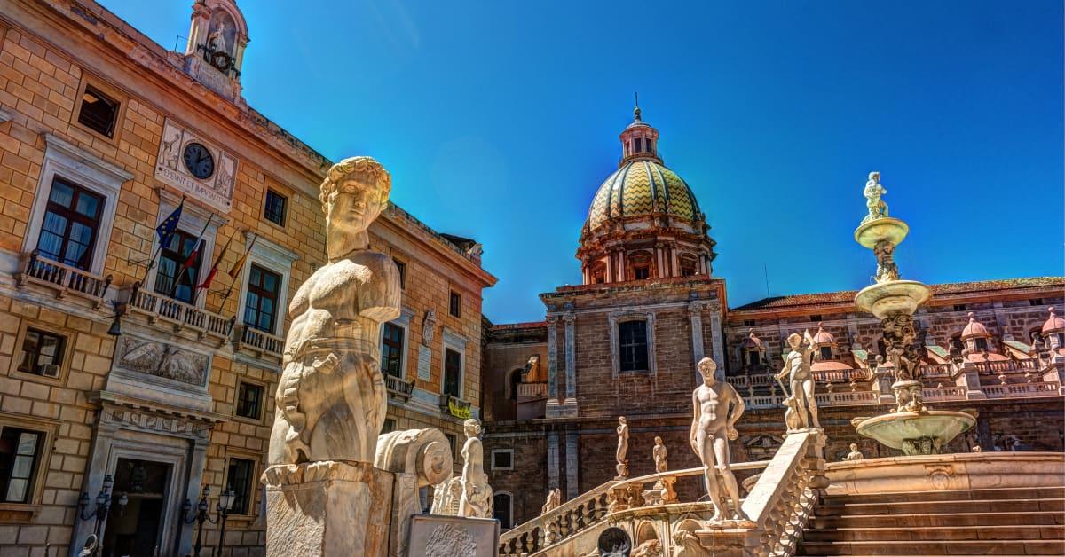 Volo Pantelleria – Palermo: prezzi e offerte