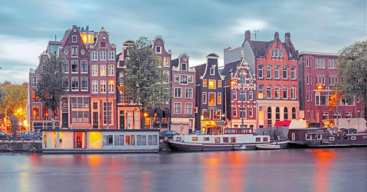 Volo Olbia – Amsterdam: prezzi e offerte