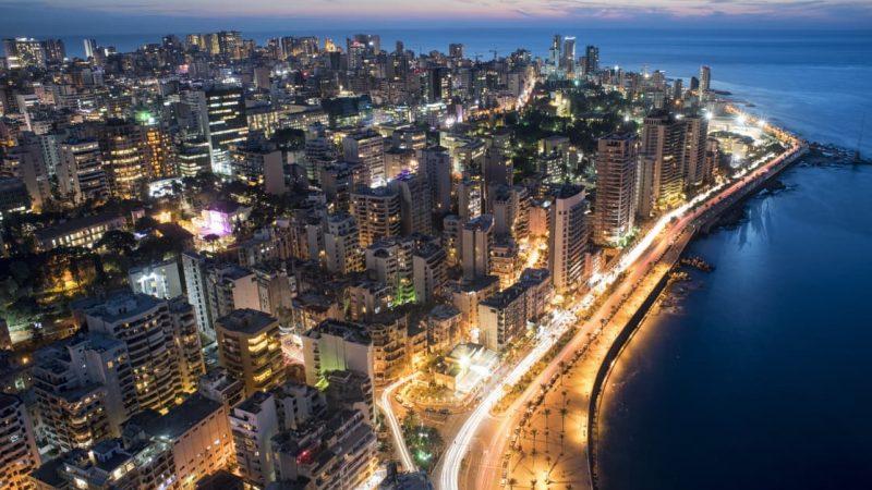 Volo Venezia – Beirut: prezzi e offerte