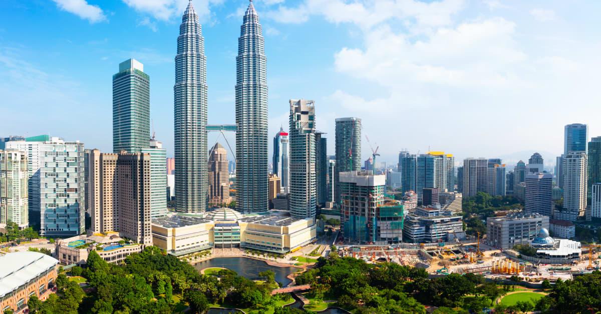 Volo Milano – Kuala Lumpur: prezzi e offerte