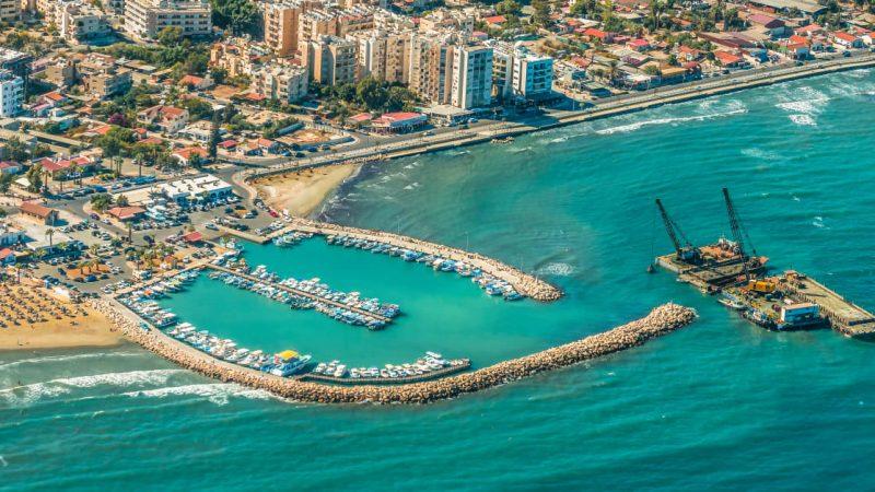 Volo Brindisi – Larnaca: prezzi e offerte