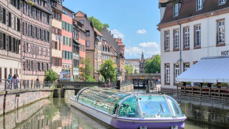 Volo Firenze – Strasburgo: prezzi e offerte