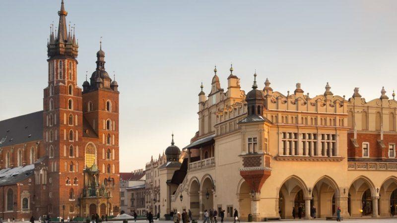 Volo Milano – Cracovia: prezzi e offerte