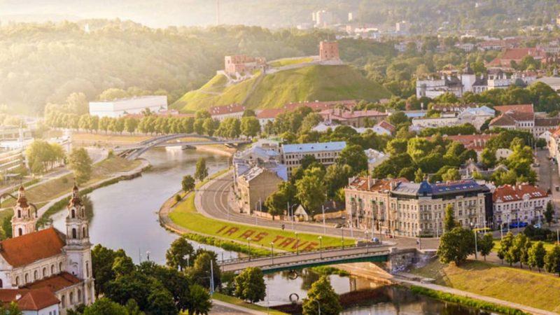 Volo Milano – Vilnius: prezzi e offerte