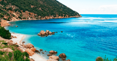 Cosa fare ad Agistri, in Grecia