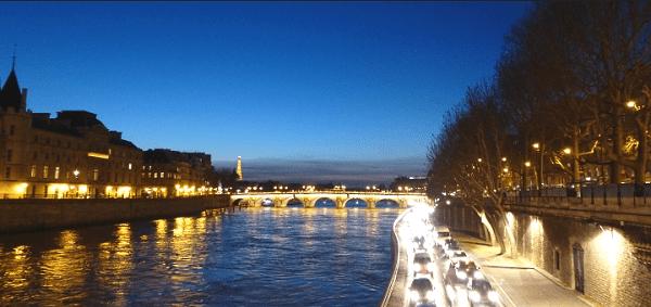 Visitare Parigi per la moda il romanticismo e il buon cibo